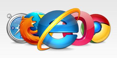 Cross Browsers